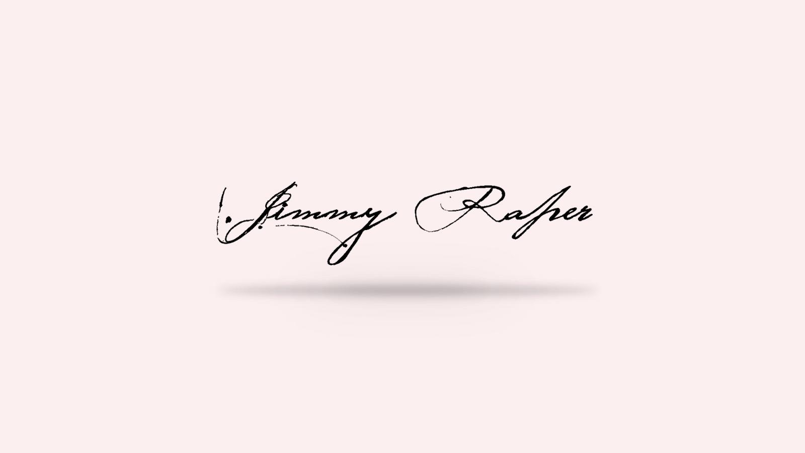 Jimmy Raper Client
