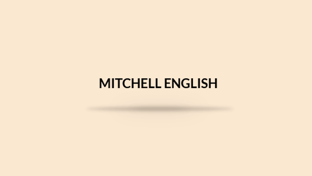 Mitchell English Client