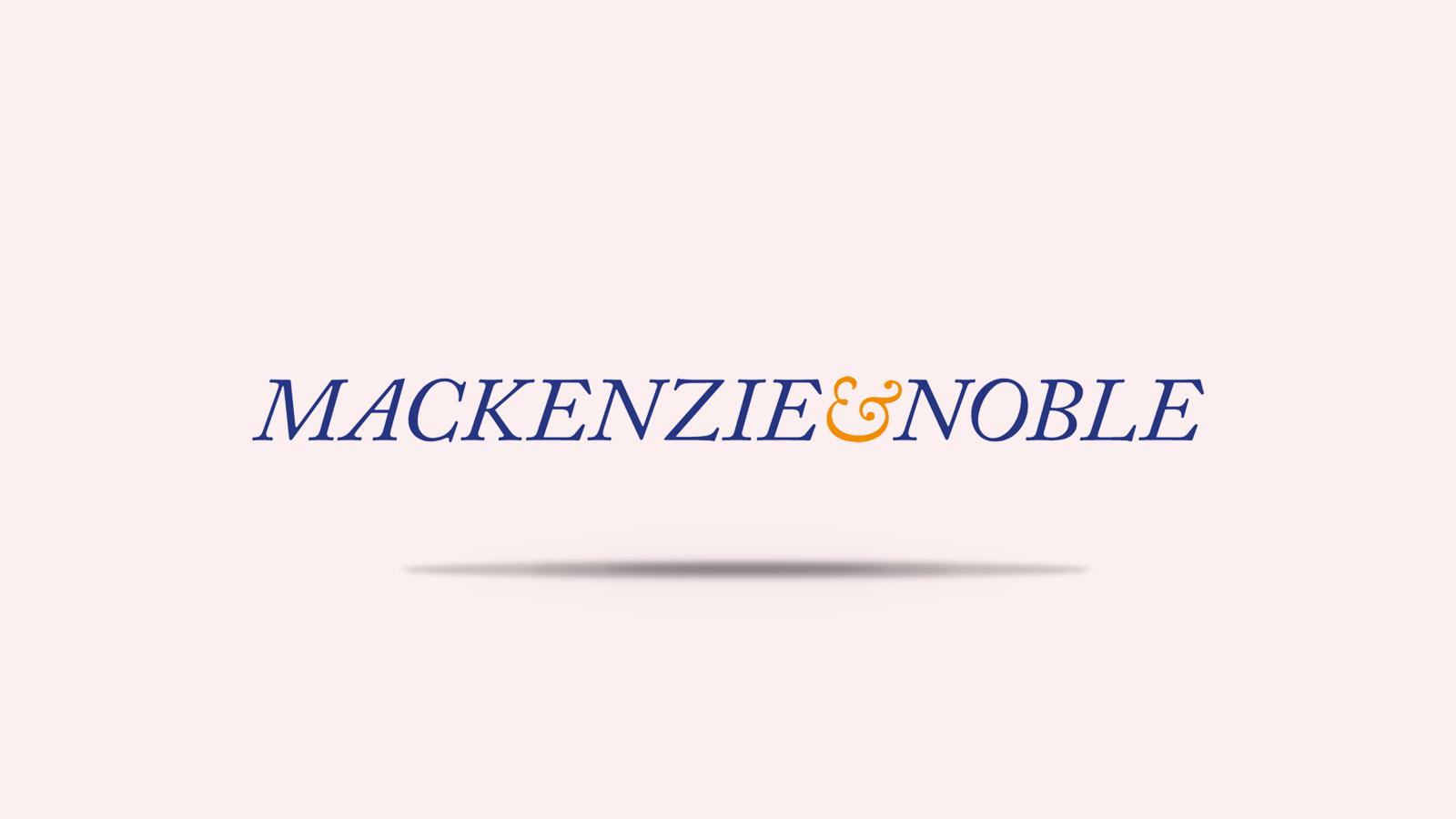Mackenzie & Noble